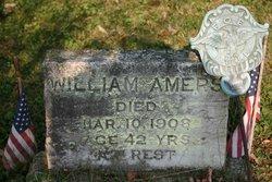 William Amers