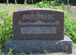 Gladys Euadana <i>Newland</i> Armstrong