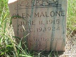 Glen Malone