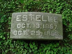 Mary Estelle <i>Ewry</i> McCormick