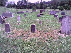 Burchett Clouse Cemetery Lone Branch
