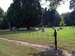Old Richland Methodist Cemetery
