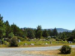 Nehalem American Legion Cemetery