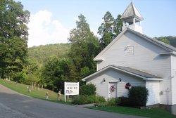 Slate Chapel Cemetery Old