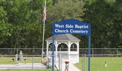 West Side Baptist Church Cemetery