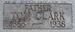 Thomas Clark Tom Burch