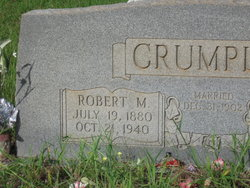 Robert Mason Crumpler