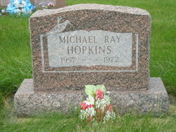 Michael Ray Hopkins