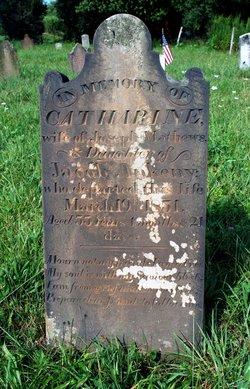Catherine M. <i>Ankeny</i> Mathews
