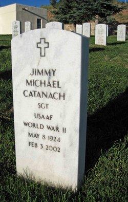 Jimmy Michael Catanach