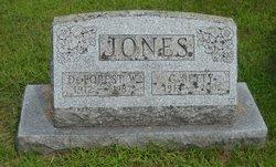 Garphelia May Betty <i>Bowen</i> Jones