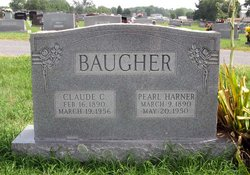 Claude Carlisle Baugher