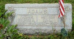 Iva L Ivy <i>Brannen</i> Adams