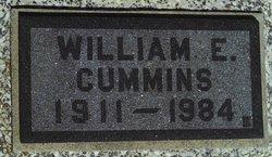 William Everette Cummins