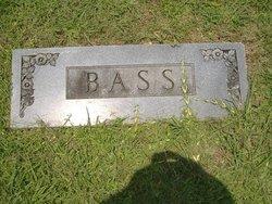 Delwin Creath Bass