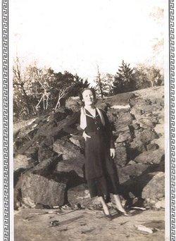 Hannah Irene <i>Scroggins</i> Mosley