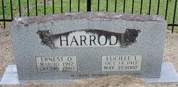 Lucille L. <i>Moore</i> Harrod