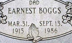 Earnest Boggs
