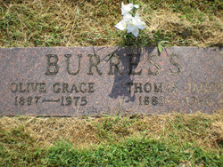 Olive Grace <i>Benintendi</i> Burress