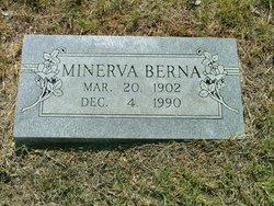 Minerva Lemuel <i>Bird</i> Berna