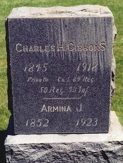 Charles H Gibbons