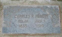 Charles P Abbott
