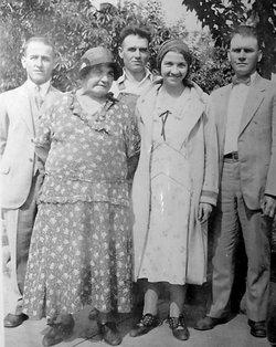 Margareta Anna Marie <i>Schwab</i> Green