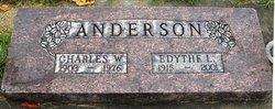 Edythe L <i>Taylor</i> Anderson