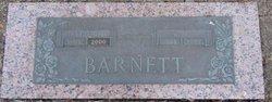 Marguerite <i>Cross</i> Barnett