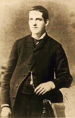 Alfred G. Ruf