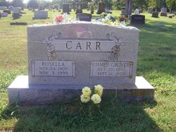 James Grover Carr