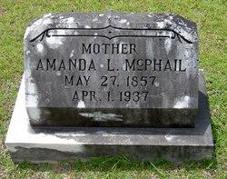 Amanda L. <i>Miller</i> McPhail