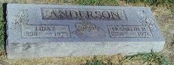 Lida F <i>Super</i> Anderson
