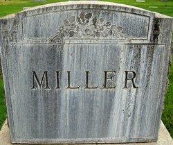 John Ellsworth Miller