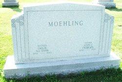 Emilie <i>Bahr</i> Moehling