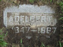 Adelbert L. Burch