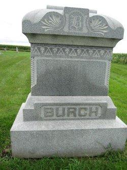 John H. Burch