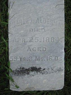 Charles T. Alderman