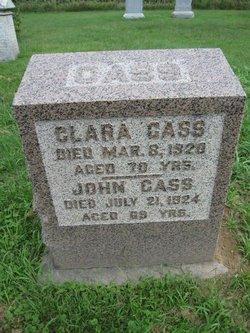 John Cass