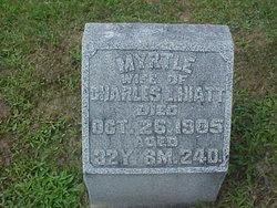Jennie Myrtle <i>Cox</i> Hiatt