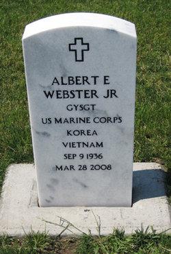 Albert E. Webster, Jr