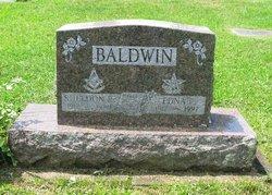 Edna May <i>Potter</i> Baldwin