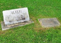 Winifred Arlene <i>Muncy</i> Allen