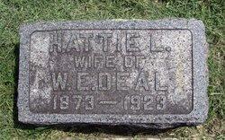 Hattie Lee <i>Dovel</i> Deal