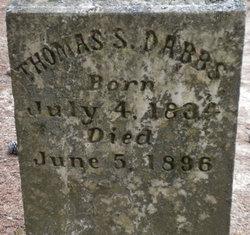 Thomas S. Dabbs
