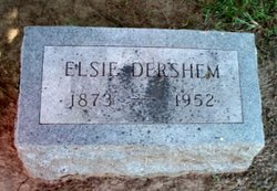 Elsie Dershem