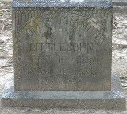 Thomas Crampton Littlejohn