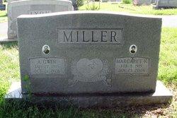 A. Gwin Miller