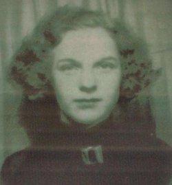 Isabelle Maude <i>Rearick</i> Ingram