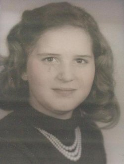 Patricia Ann Patty Ingram